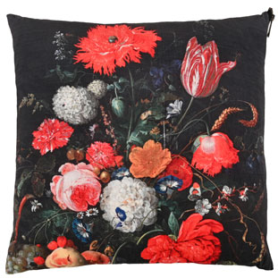 CUSHION COVER  AURORE 45X45CM