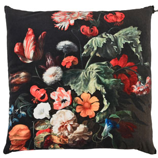 CUSHION COVER SYLVIE 45X45CM