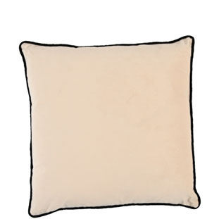 CUSHION COVER DUO VELVET 45X45CM
