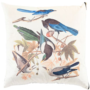 CUSHION COVER PIPPIN 45X45CM