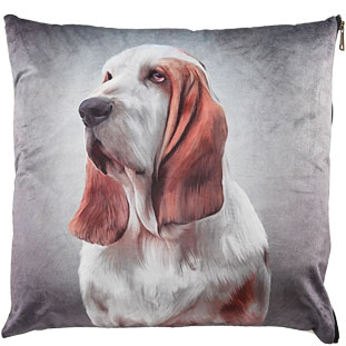 CUSHION COVER BENGT 45X45CM