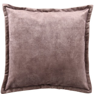 CUSHION COVER ALEGRA 50X50CM TAUPE