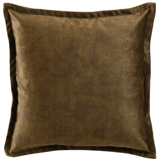 CUSHION COVER ALEGRA 50X50CM MOSS GREEN