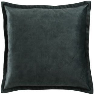 CUSHION COVER ALEGRA 50X50CM GREEN