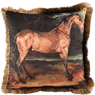 CUSHION COVER DREAM 45X45CM