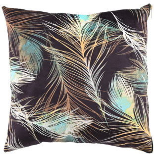 CUSHION COVER MYSTIQUE 45X45CM