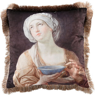 CUSHION COVER MARIA 45X45CM