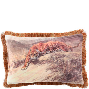 CUSHION COVER JAGGER 40X60CM