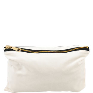 JEWELRY BAG SCARLETT CREAM