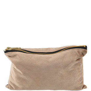 JEWELRY BAG SCARLETT BEIGE