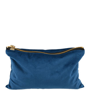 JEWELRY BAG SCARLETT BLUE