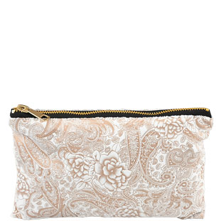 JEWELRY BAG AZAY WHITE