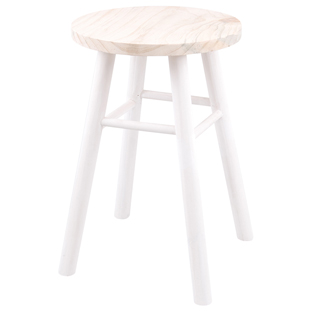 STOOL BOBBY WHITE