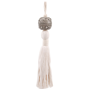 TASSEL TALUSIA 41 CM NATURAL