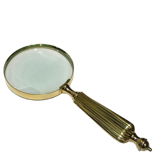 MAGNIFYING GLASS SHERLOCK