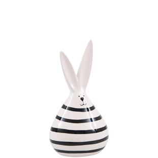 STRIPED BUNNY SMALL