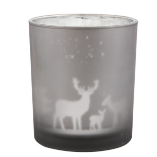 CANDLE HOLDER RUDOLF MEDIUM