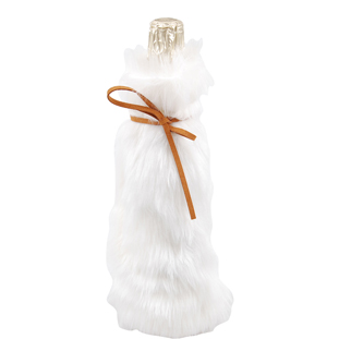 BOTTLEBAG FROST WHITE