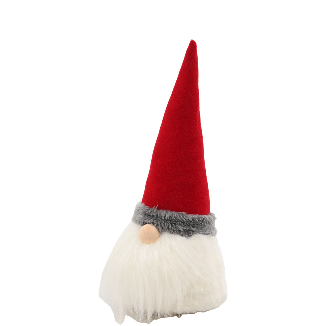 DECORTAION SANTA SNOOZE SMALL