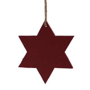 HANGING DECORATION TREESTAR