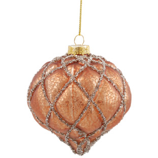 ORNAMENT JASPAR GOLD