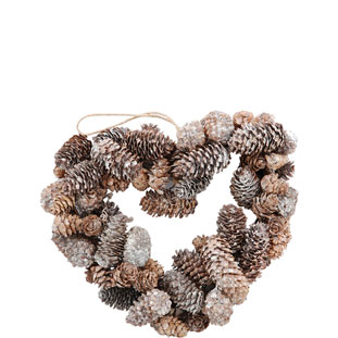 WREATH ALINE SMALL