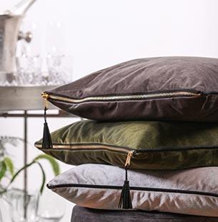 cushions kissen kuddar inspo