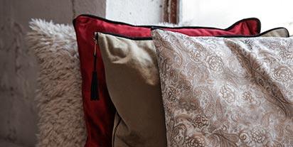 christmas cushions