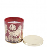 SCENTED CANDLE PALMS LARGE