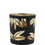 CANDLE HOLDER DAINTREE SMALL