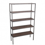 SHELF TRIBECA VINTAGE GREY