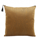 CUSHION COVER WOODY 45X45 OLIVE