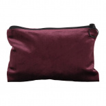 SMALL JEWELRY BAG PURPLE