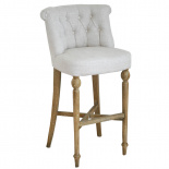 BAR STOOL CHESTERFIELD