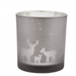 CANDLE HOLDER RUDOLF SMALL